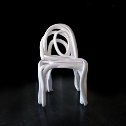 Front Design - Chair