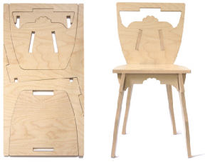 PANO Chair