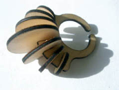 Postable Jewellery