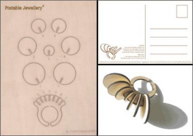 postable Jewellery 2