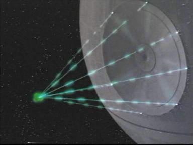 starwars laser