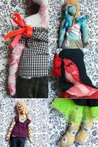 voodoo dolls 2