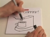 little Bits coffeemaker video screenshot