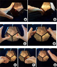 isphere hand