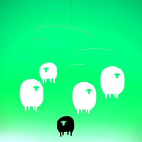 sheepmobile