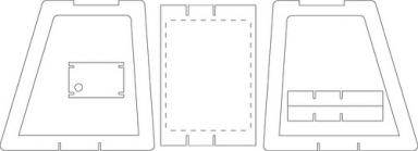 iphone doc holder plans