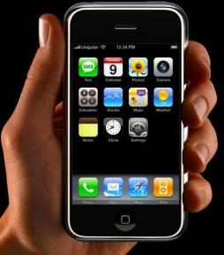 iphone duann