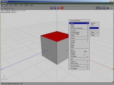 Wings 3d Open Source 3d Modeling