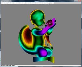 david diy 3d laser 3