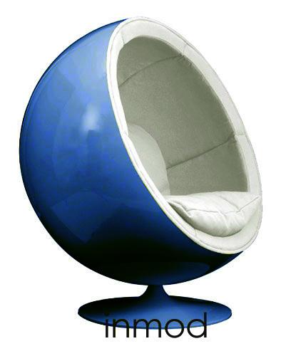 Elegant Inmod Custom Furniture Pods