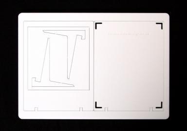instant frame flat