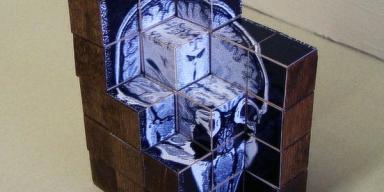 Wooden MRI scan