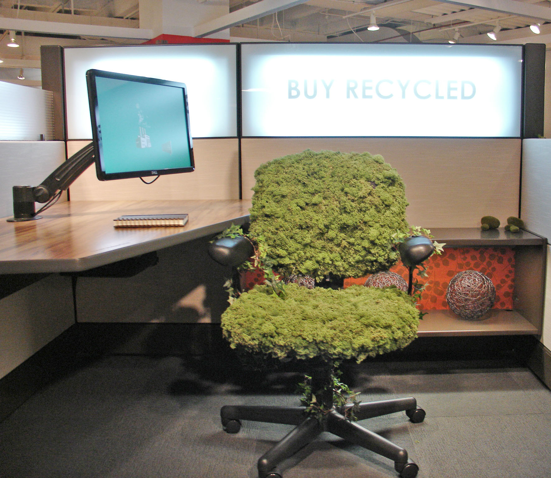 Neocon09 Coverage: Wrap-Up