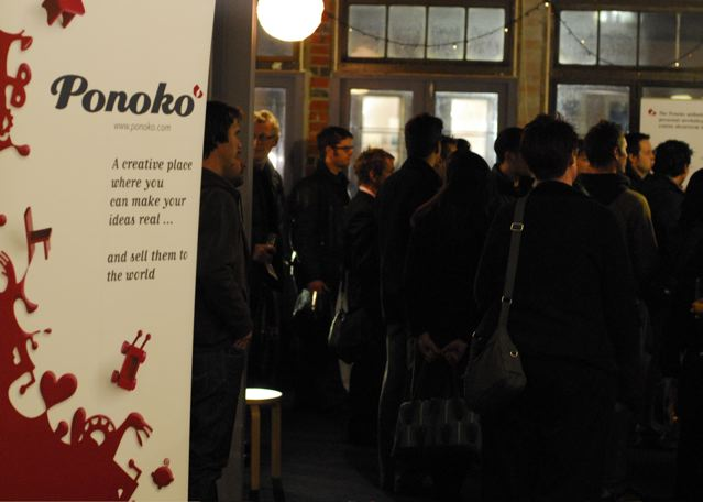 ponoko-meetup