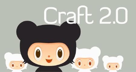 Craft 2.0