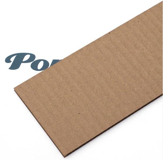single-cardboard