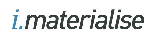 i.materialise logo