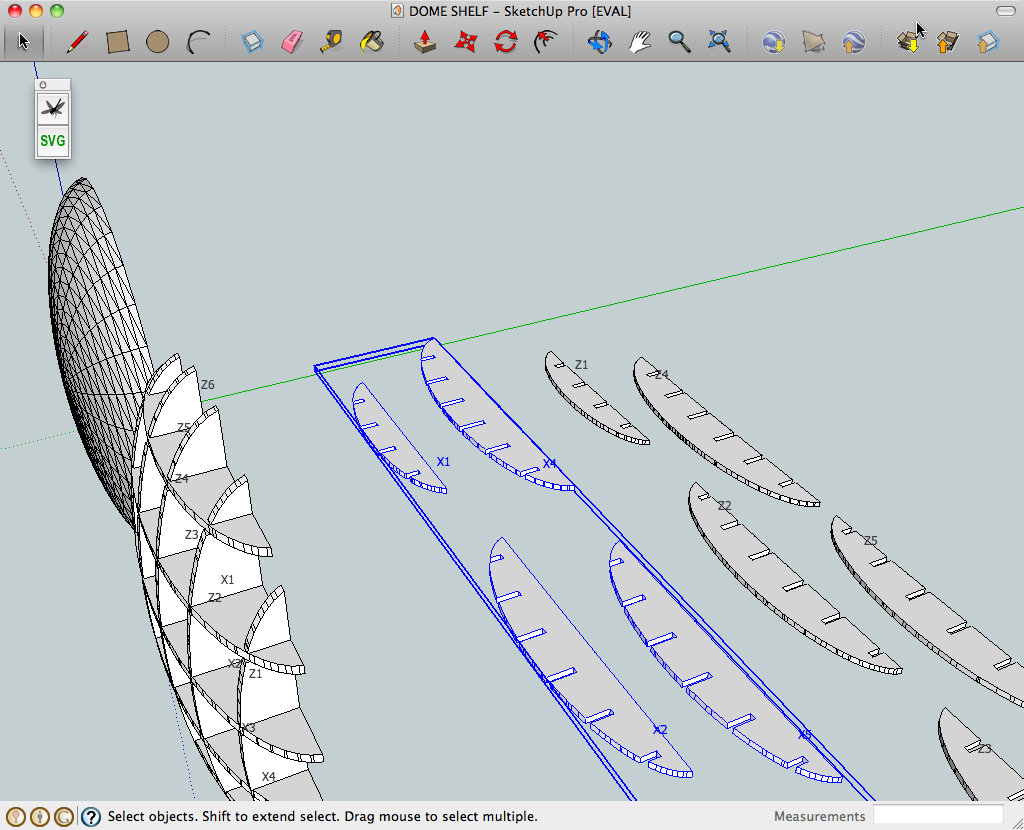 Easily create laser-cut 3D forms – Ponoko Help Center