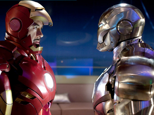 iron man suit 3d printing