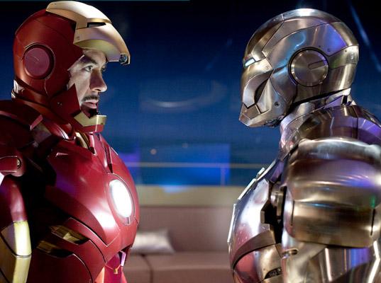 iron man suit 3d printing