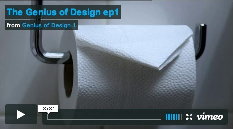 genius of design vimeo