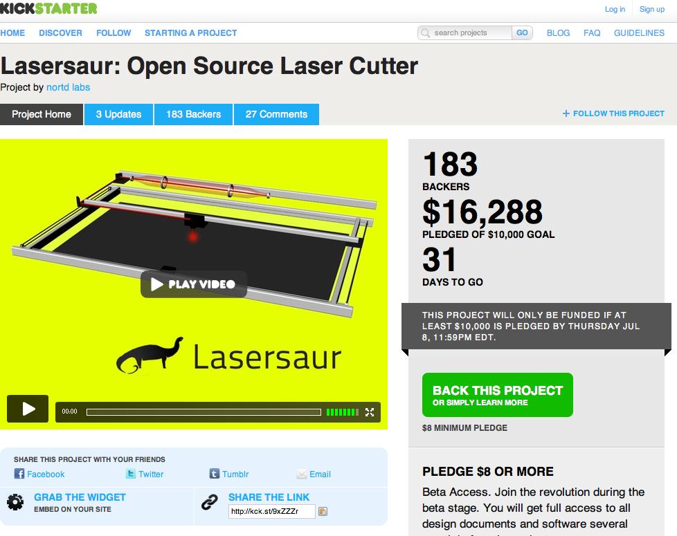 lasersaur