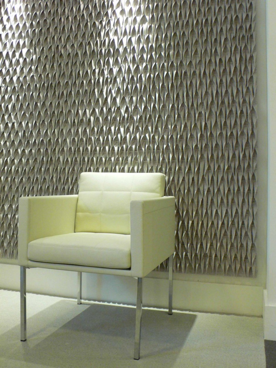 3d Felt Wall Coverings