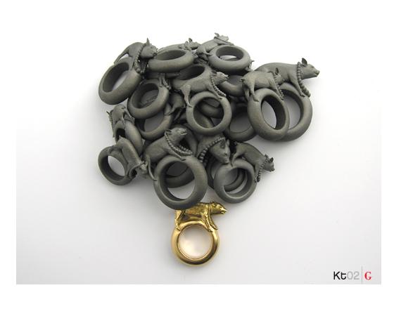 10 Innovative Contemporary Jewelry Pieces