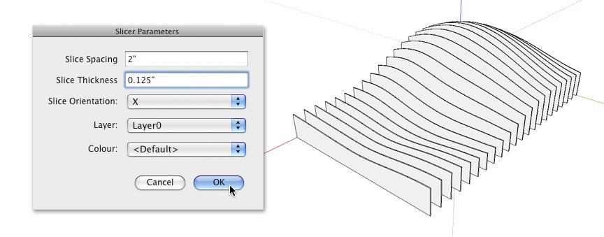Exporting stl files from sketchup gets easier ponoko blog for Stl file sketchup