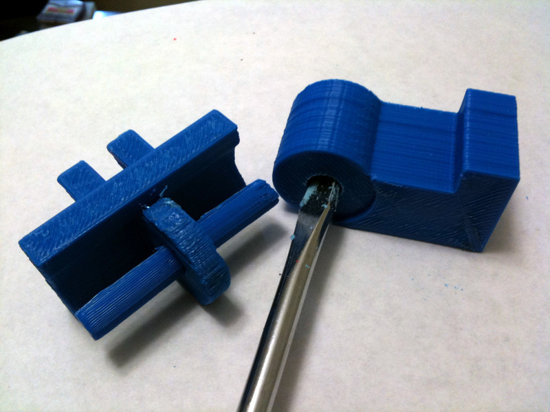 4X LEGO waist pin