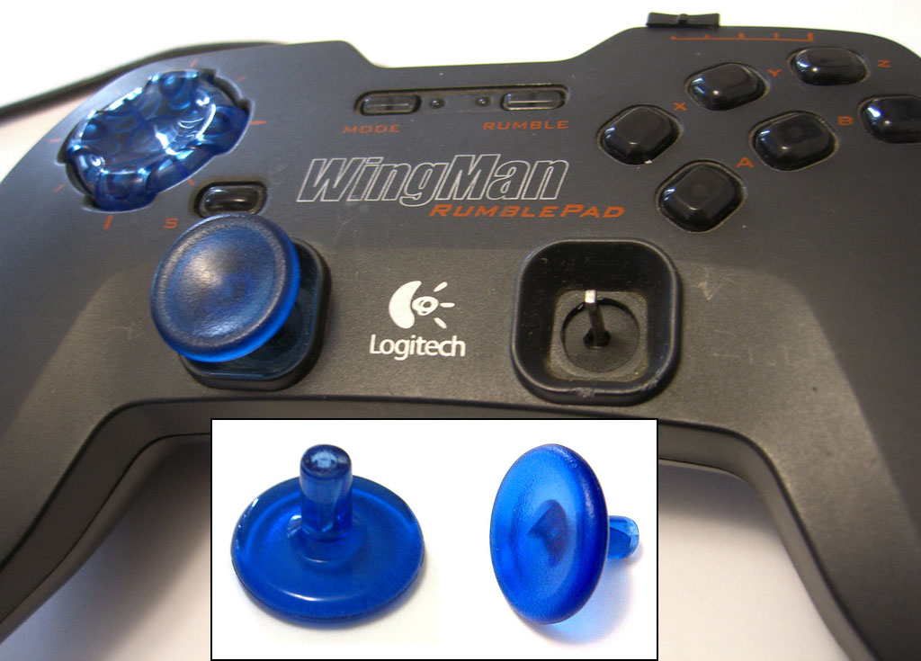 Original gamepad