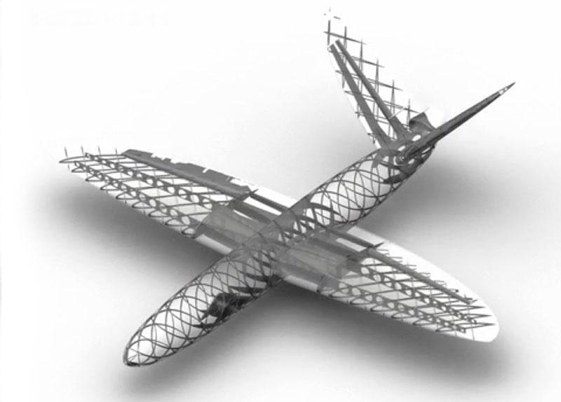 Fiber Craft Examples
