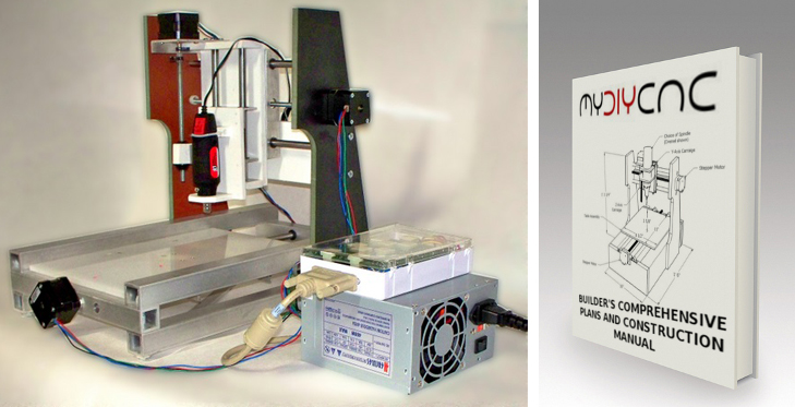 Pricing guide to DIY CNC mill and router kits