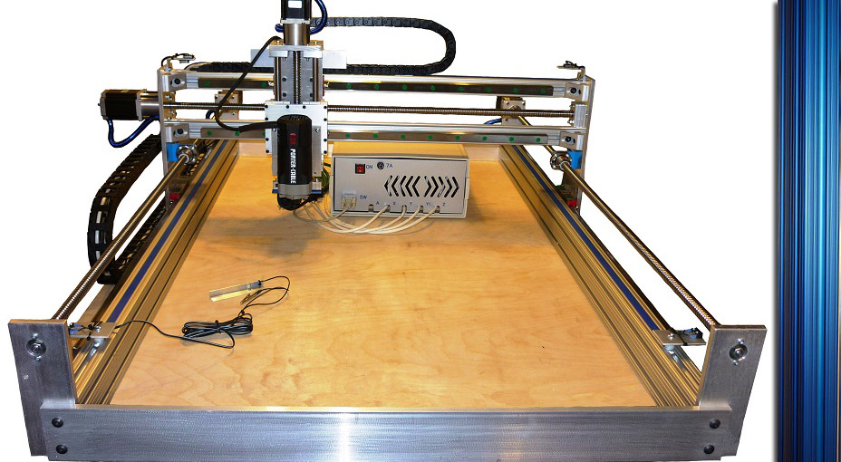 Pricing guide to diy cnc mill and router kits 17 solutioingenieria Image collections