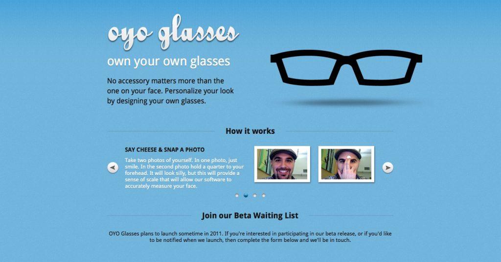 3d print oyo glasses