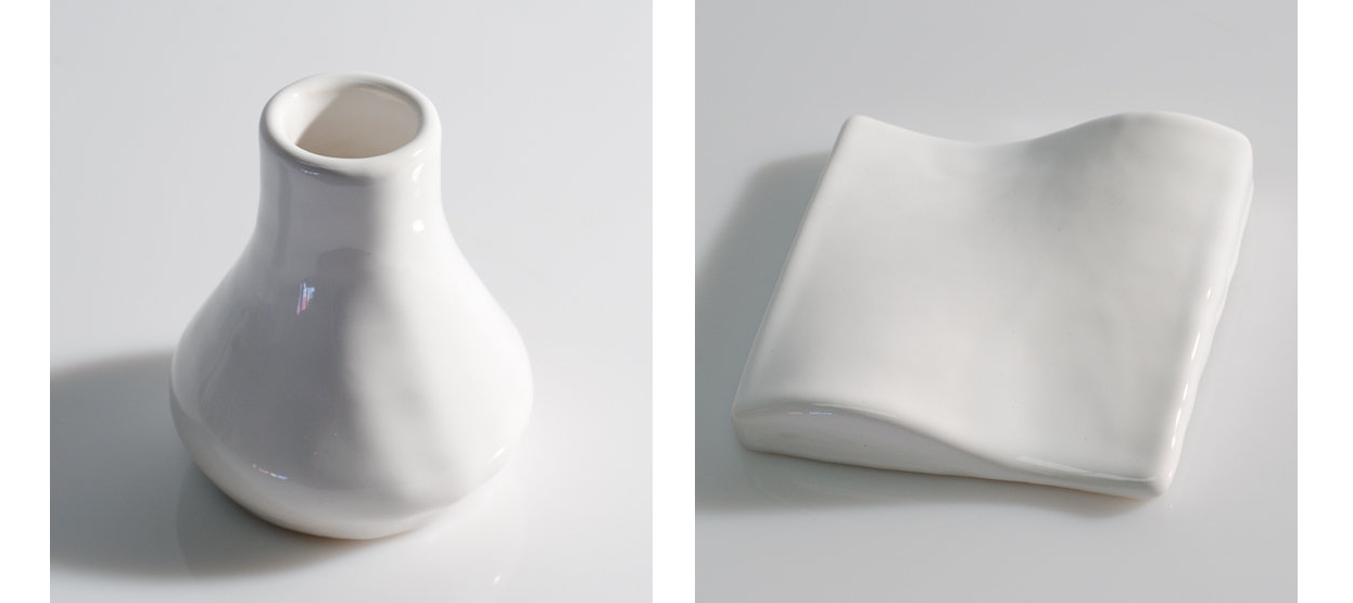 New Material Glazed Ceramic For 3d Printing Yeah