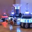 swarm-robots-attack-your-bookshelf-win-aaai-oscar