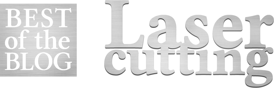 The ten coolest things done with laser-cutting in 2011!