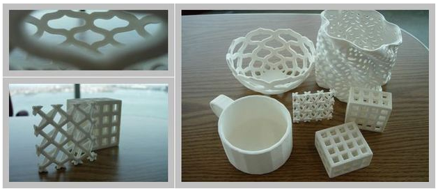Ceramic 3d Printing Design Competition