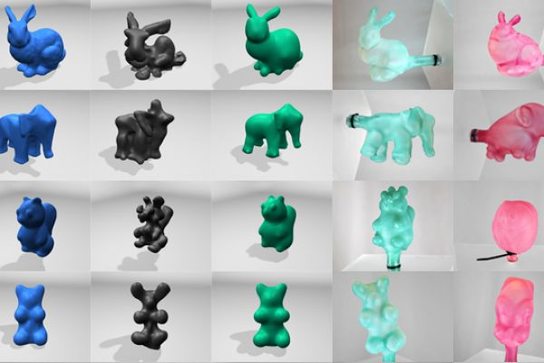 image about Balloon Modelling Instructions Printable known as 3D posted balloon designs (with online video!)