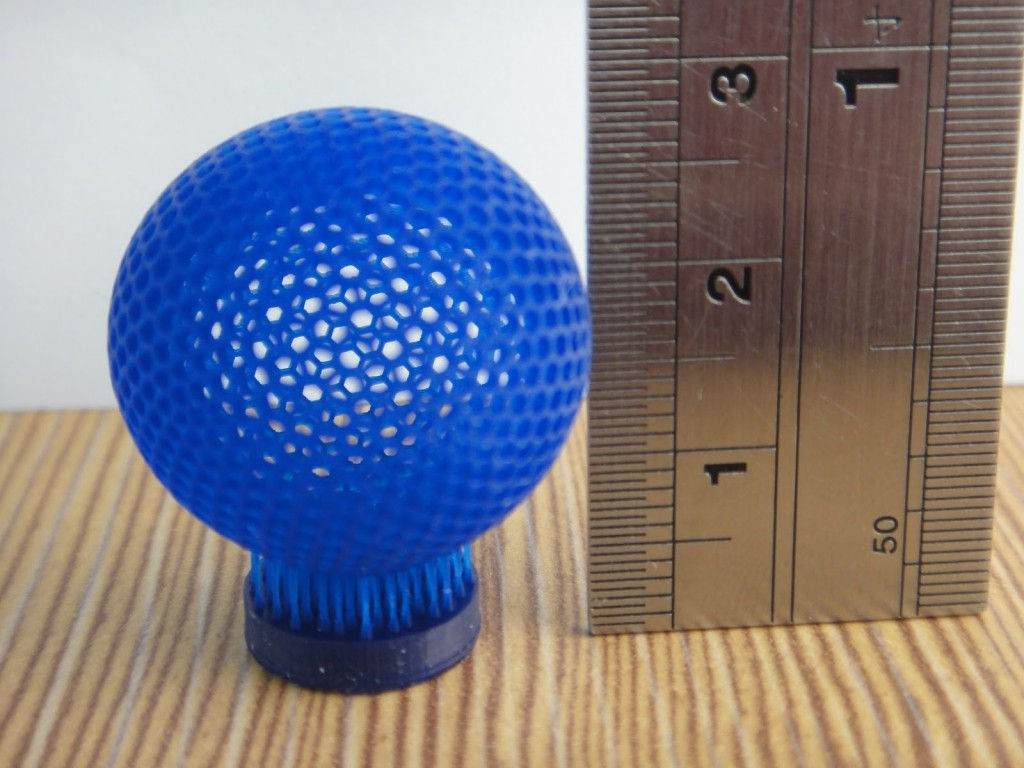 30mm SLA ball