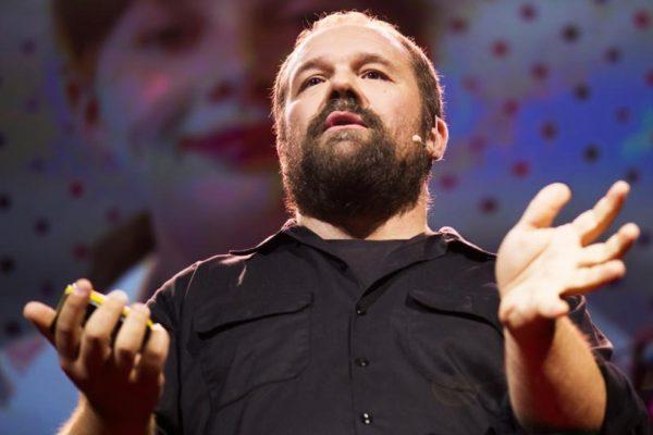 Massimo Banzi TED Talk