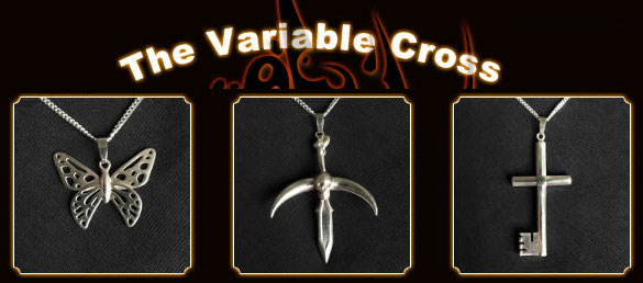 The Variable Cross