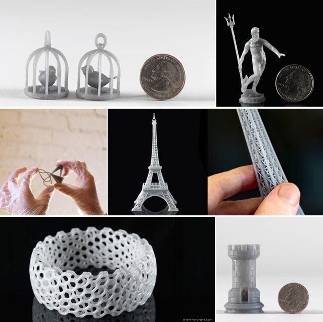 3D PRINTER college essay examples