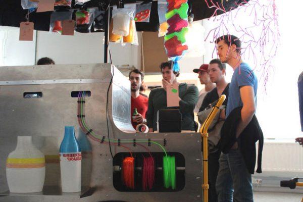Kiosk 2.0 by Unfold