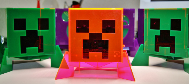 For Minecraft Pc Game Case : Cases and enclosures for the raspberry pi computer