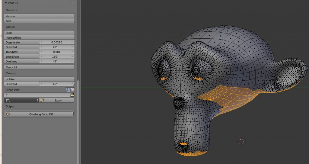 3d modeling in software