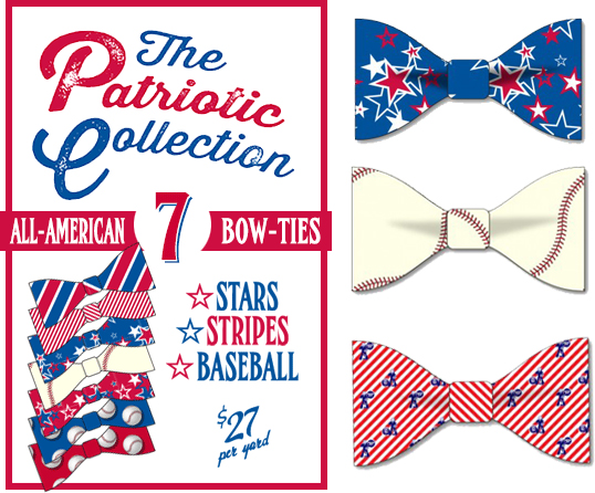 Dapper DIY make your own bow ties – Bow Tie Template