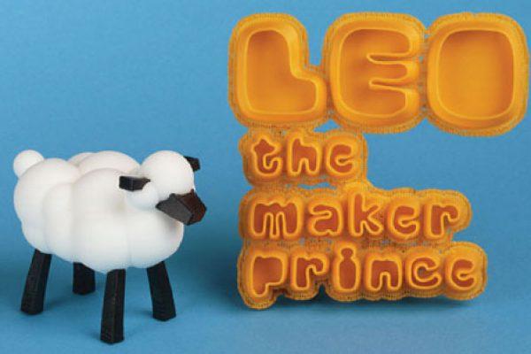 LEO the maker prince