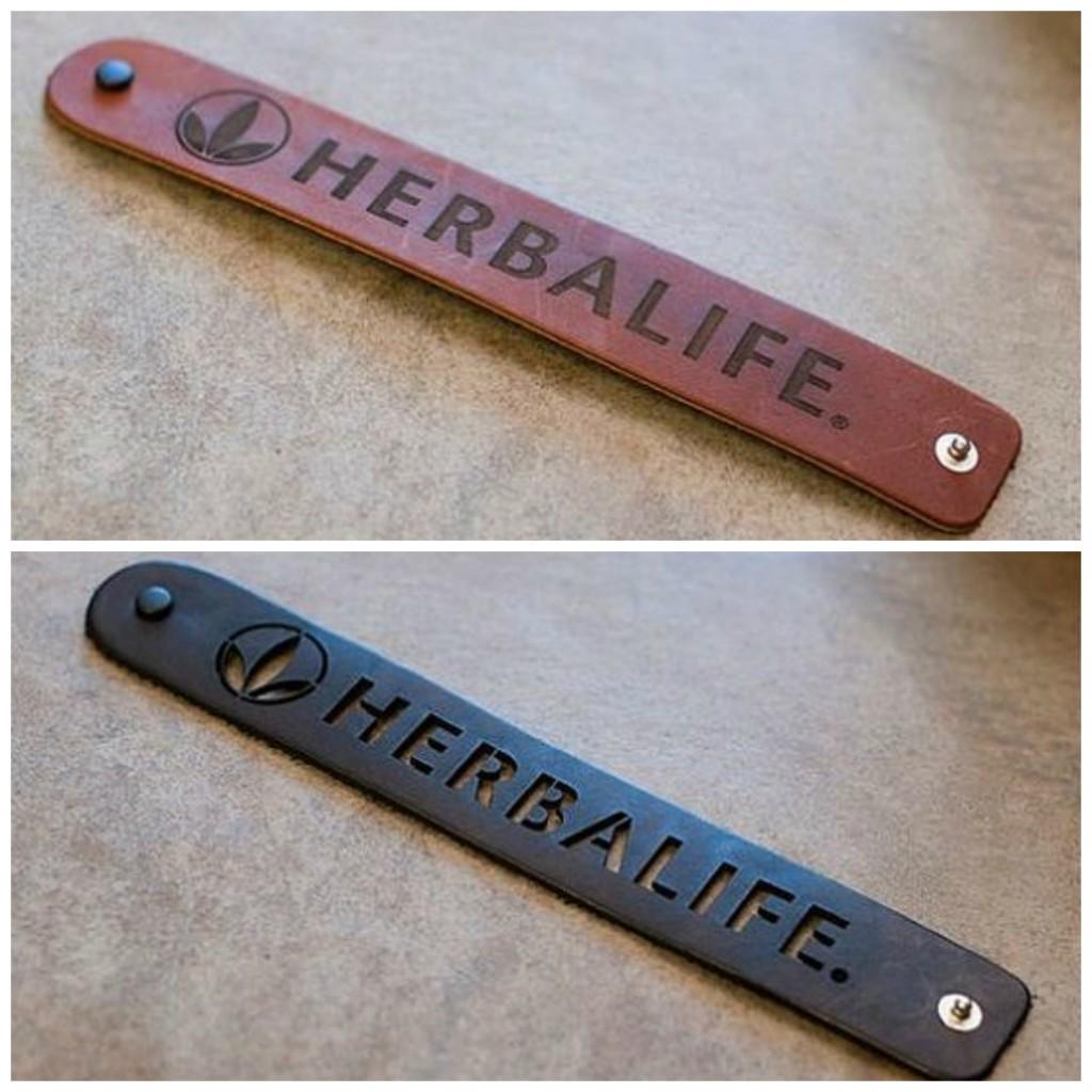 custom laser cut wristbands